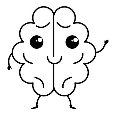 Brain icon.