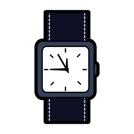 腕時計アクセサリータイムファッションアイコンベクトルイラスト 写真素材 - 92280352