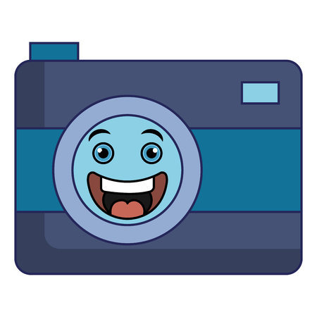 photographic camera isolated icon vector illustration design Imagens - 92416874