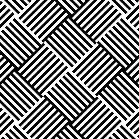 Geometric lines pattern background vector illustration design.