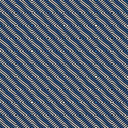 기하학적 선 패턴 배경 벡터 일러스트 레이 션 디자인 일러스트