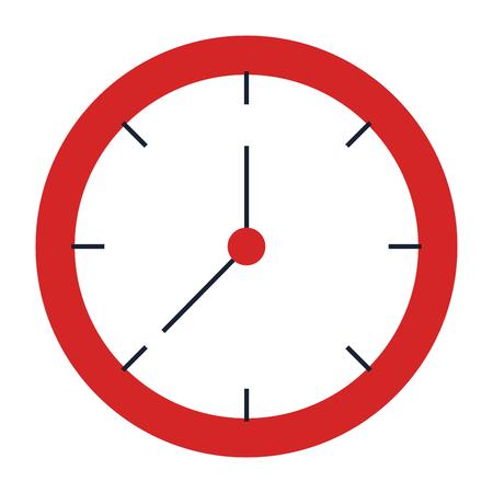 Clock icon 版權商用圖片 - 93607311