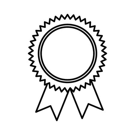 シール×アイコムアイコンベクトルイラストデザイン