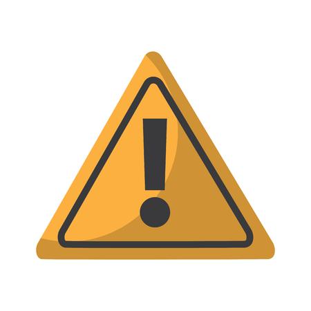 forbidden no access danger icon image vector illustration design