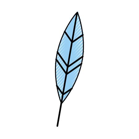 Plume encre isolé icône vector illustration design Banque d'images - 94915965