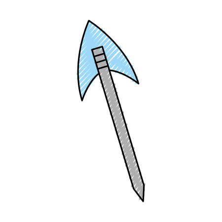 antique arrows isolated icon vector illustration design Фото со стока - 94915969