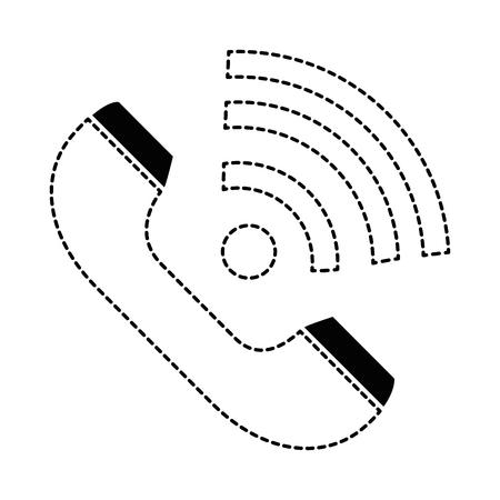 Telephone service  design