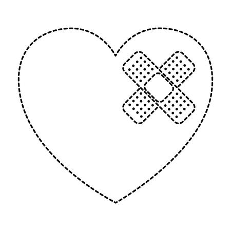 Heart cardio design Imagens - 95208118