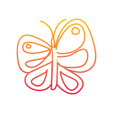 Cute insect design