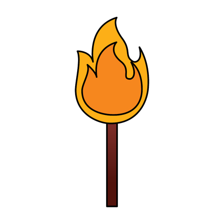 Fire stick icon
