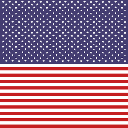 United States of America identity emblem