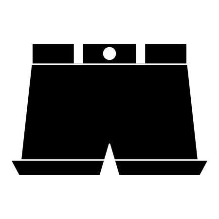 hot short for woman vector illustration design Illustration
