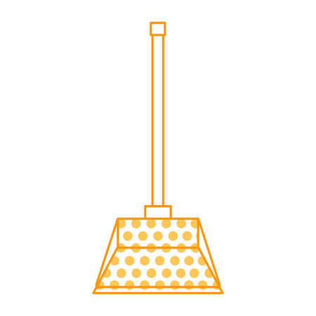 garbage picker isolated icon vector illustration design