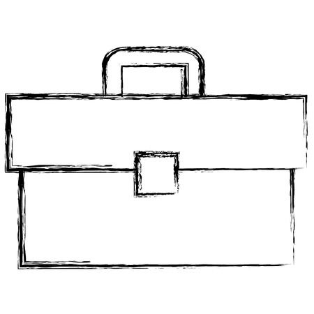 tool box container icon vector illustration design