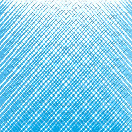 geometric figures with blue background vector illustration design
