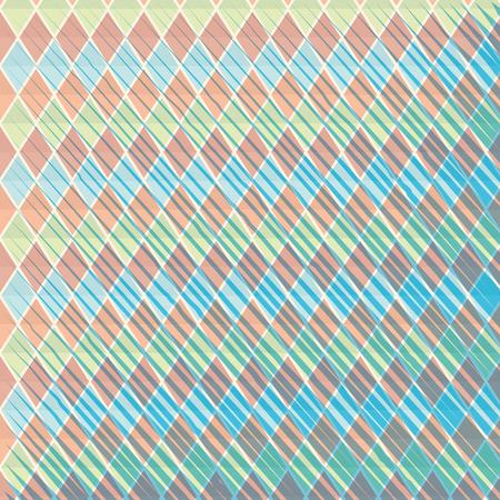 geometric figures colorful background vector illustration design