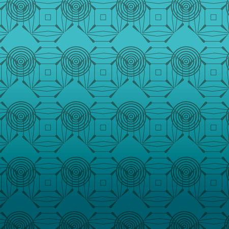 colors circles pattern background vector illustration design
