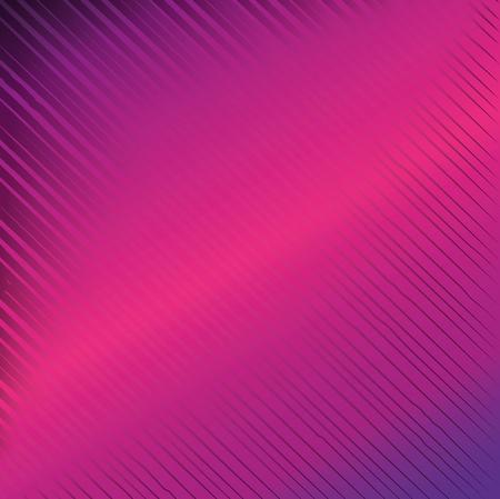 geometric figures with fuchsia background vector illustration design
