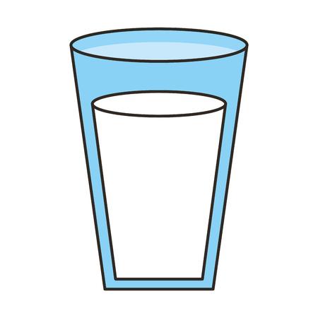 milk delicious drink icon vector illustration design