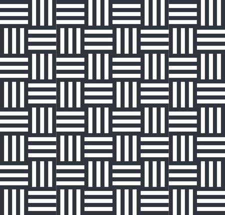 conception géométrique avec illustration vectorielle de chiffres fond