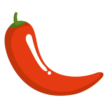 Chili pepper vector illustration design