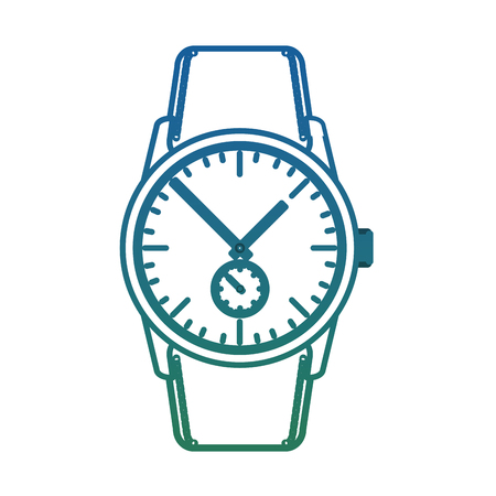 Wrist watch icon Stock Vector - 99579196