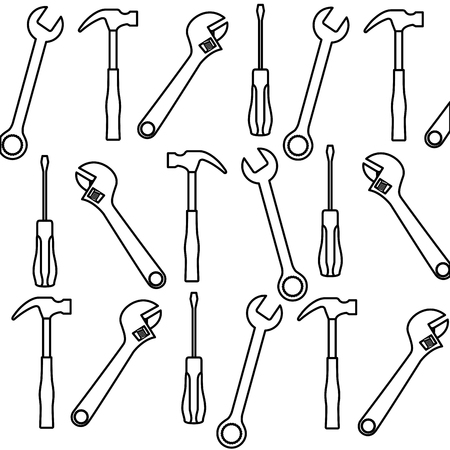 Set of tools collection pattern
