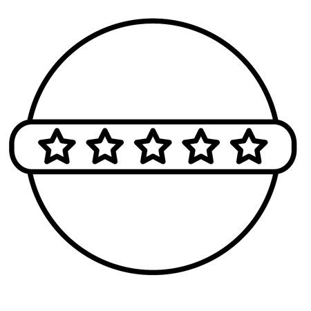 baby jingle bell icon vector illustration design