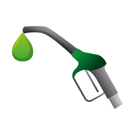 Fuel dispenser icon vector illustration design Stock Vector - 99647556