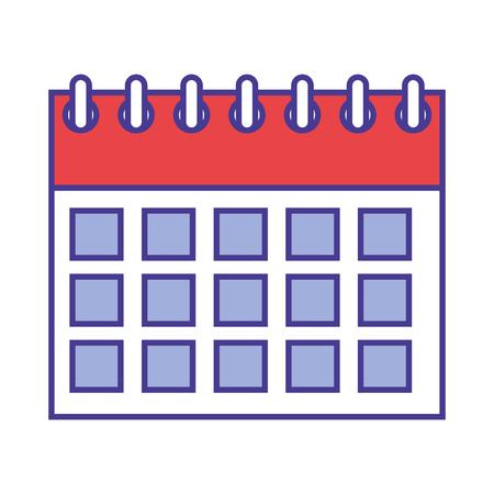calendar reminder date event image vector illustration