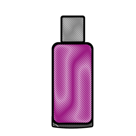 packaging cream container product cosmetic vector illustration drawing