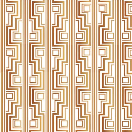 elegant pattern victorian style vector illustration design