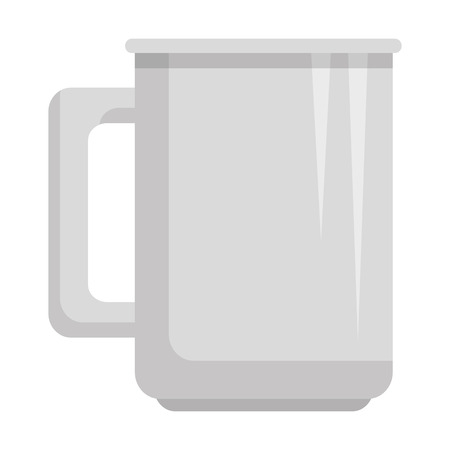 coffee cup isolated icon vector illustration design 写真素材 - 101575126