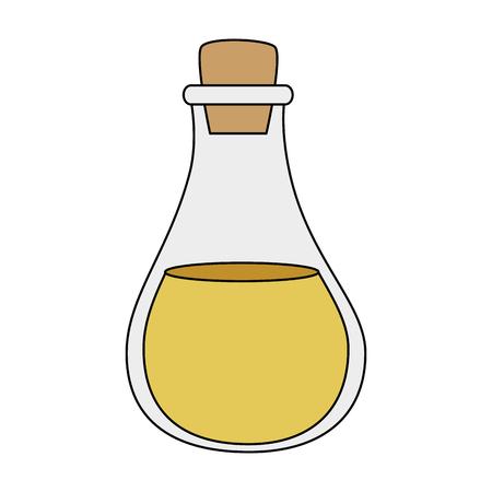 olive oil bottle icon vector illustration design Stock Vector - 102029783