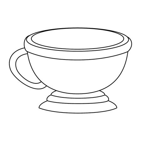 Icône plate om om design vector illustration Banque d'images - 102030628