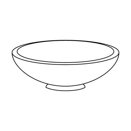 Icône plate om om design vector illustration Banque d'images - 102030629