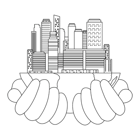 2844 Traffic Skyscraper Cliparts Stock Vector And Royalty Free