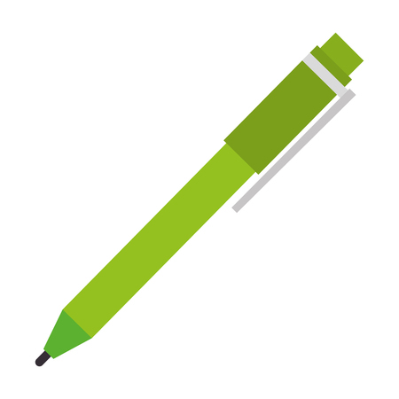 pen write isolated icon vector illustration design Illustration