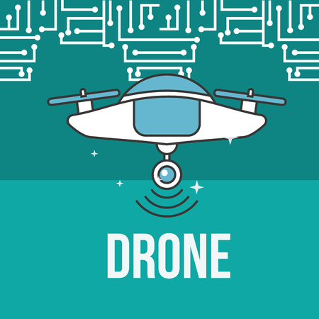 drone technology aerial camera photo and video