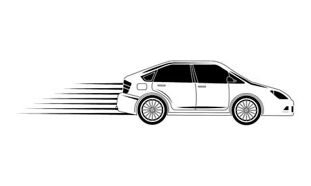 industry automotive car vehicle emblem vector illustration Stockfoto - 111927520
