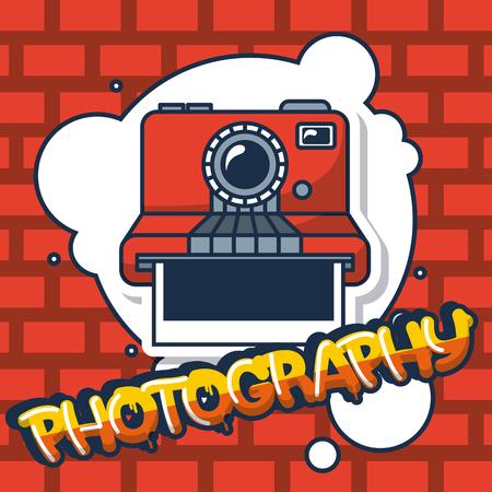 creative idea   photo vector illustration