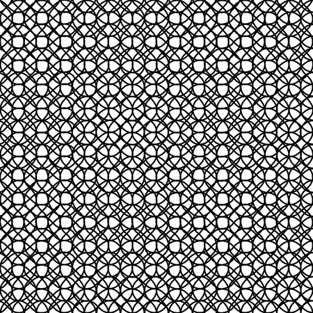 black and white texture pattern background vector illustration design