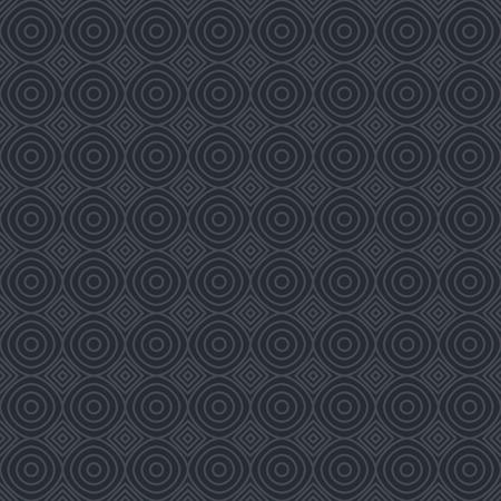 geometrics figures in grey pattern vector illustration design Ilustración de vector