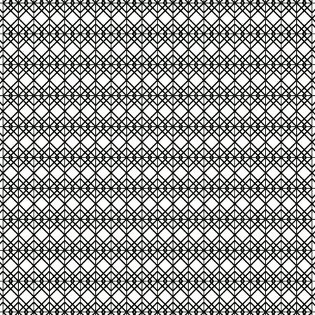 Figuras geométricas en patrón gris, diseño de ilustraciones vectoriales
