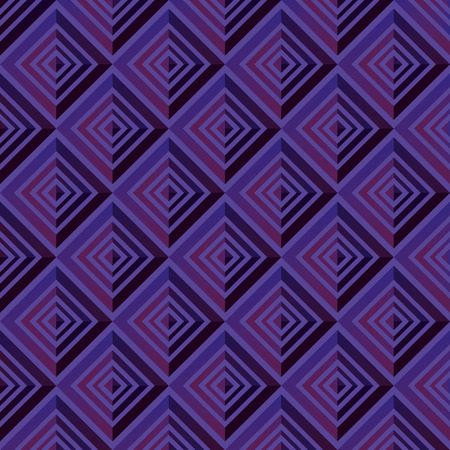 geometric figures and colors pattern background vector illustration