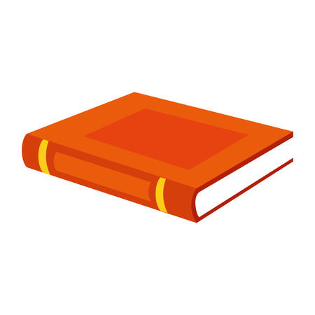 text book isolated icon vector illustration design 写真素材