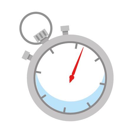 chronometer timer isolated icon vector illustration design 版權商用圖片 - 109400630