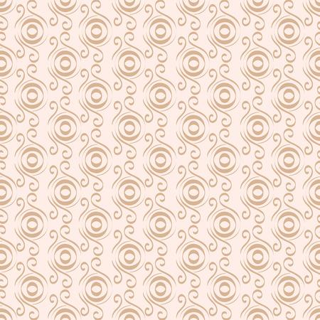 golden pattern victorian style vector illustration design Иллюстрация