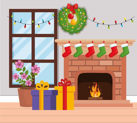 House With Christmas Lights Clipart.2 211 Christmas Lights House Cliparts Stock Vector And