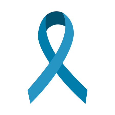 campaign ribbon isolated icon vector illustration design